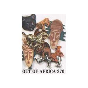Jesse James Dress It Up Button Mania  Out of Africa