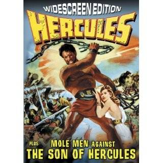 The Adventures Of Hercules: Lou Ferrigno, Milly Carlucci