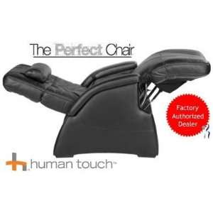 The Human Touch Electric Zero Gravity Perfect Chair Recliner   PC 085