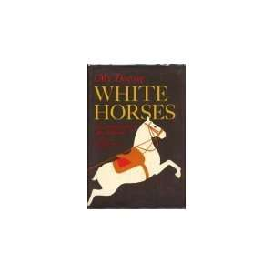 My Dancing White Horses, The Autobiography of Alois
