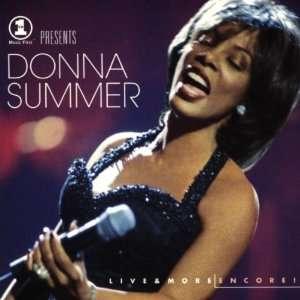 Donna Summer   VH1 Presents Live & More Encore Music