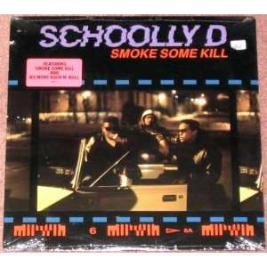 Smoke Some Kill: Music