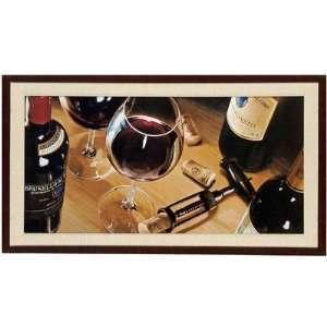 PI 60094 Una Bella Serata Wall Art   25.75 x 45.25 Home & Kitchen