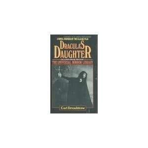 Draculas Daughter (9780425034637) Carl Dreadstone Books