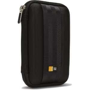 Case Logic Portable EVA Hard Drive Case QHDC 101