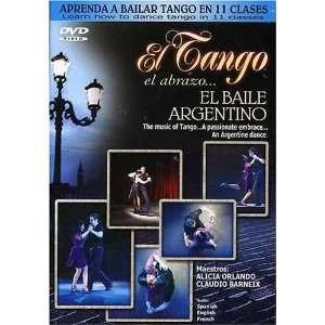 El Tango El Abrazo El Baile Sexteto Tango Movies & TV