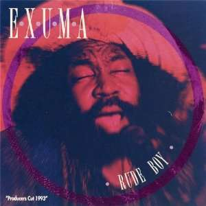 Rude Boy (Producers Cut 1993): Exuma: Music