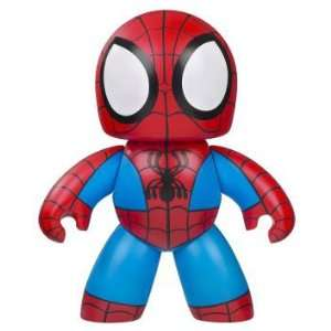 Marvel Legends Mighty Muggs Series 1 Figure Spider Man : Toys & Games
