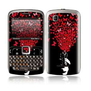 Droid EX115 Decal Skin Sticker   The Love Gun Everything Else