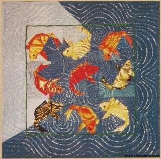 Bird Block: FREE Foundation-Pieced Quilt Block Pattern