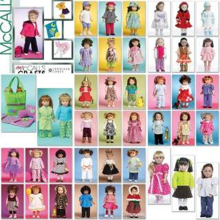 FREE Knitted Doll Clothes Pattern for an American Girl sweater