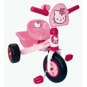 Hello Kitty Pink Tricycle Bike For Children 15 to 36 months .co