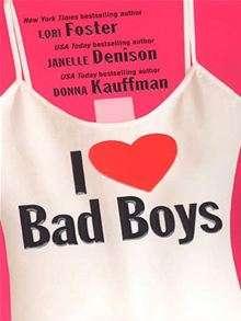 Love Bad Boys By Janelle Foster,Lori Denison   eBook   Kobo