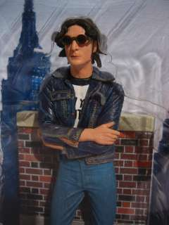 JOHN LENNON,Beatles,17 cm Figur,New York Years,NEU