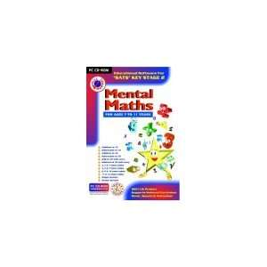 Full Marks Keystage 2 Mental Maths: .co.uk: Software