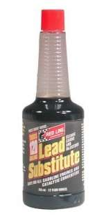 Red Line Oils 60202 Lead Substitute, 12 OZ. (12 Pack) at OutdoorPros