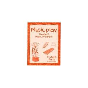 Musicplay 2nd Grade Student Book
