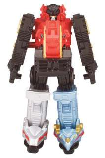 Power Rangers RPM   Paleomax Micro Megazord  The Toy Shop