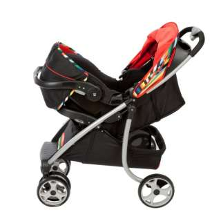 Safety 1st SleekRide Baby Stroller & Car Seat Travel System  TR209BPB