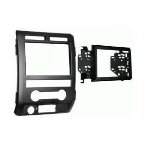 2010 Ford F 150 Double DIN Stereo Installation Kit   King Ranch C