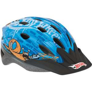 Bell Hot Wheels Rally Racer Bike Helmet, Child Bikes