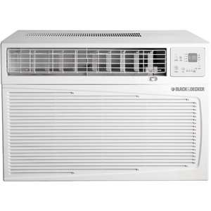 BTU Energy Star Air Conditioner Heating, Cooling, & Air Quality