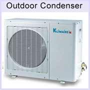 Ductless Mini Split Air Conditioner AC Heat Pump 24kBTU