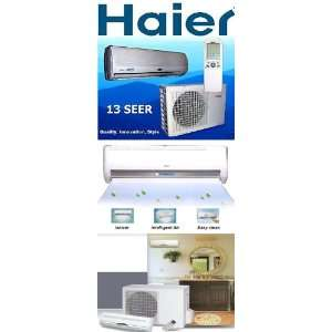 Split Air Conditioner with Heat Pump or Mini Central Single Split Air