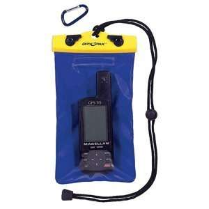 Dry Pak GPS/PDA Case   5 x 8