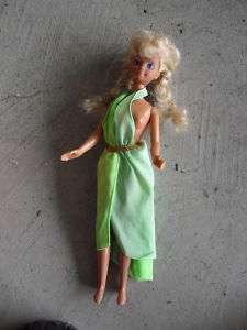 Vintage Mattel Barbie Friend Skipper Doll 10