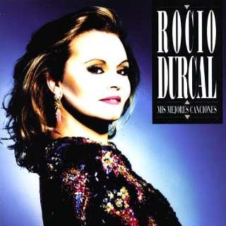 Mis Mejores Canciones, Rocio Durcal Latin