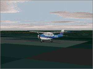 Sierra Pro Pilot PC CD fly civilian aircraft air plane flight