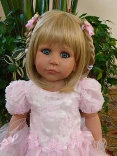 New ♥ Sandy ♥ Masterpiece Doll by Monika Peter Leicht