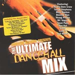 Ultimate Dancehall Mix: Various Artists: Music