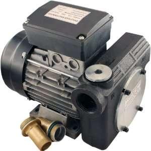 110v, 21.1 gpm 80 series Fuel oil pump for Diesel Biodiesel Kerosene