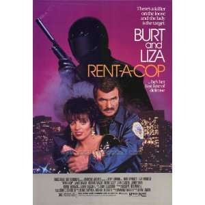 Liza Minnelli)(James Remar)(Richard Masur)(Bernie Casey)(John Stanton