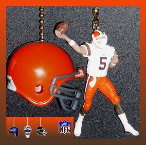 NFL FOOTBALL CLEVELAND BROWNS FIGURE & CHOICE OF LICENSED HELMET FAN