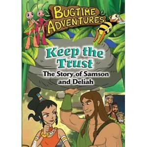 com Bugtime Adventures Keep The Trust Willie Aames,   Movies & TV