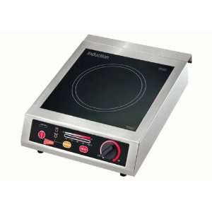IC 18A 120V Counter Top Single Burner Induction Cooktop Appliances