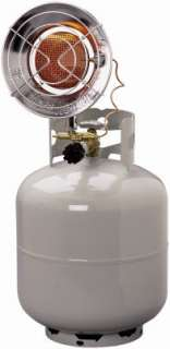 F273100 Mr. Heater 14,000 BTU Tank Top Propane Heater