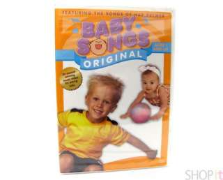 BABY SONGS GOOD NIGHT Vhs Video $3 ships 1 & $5 Ships All ...