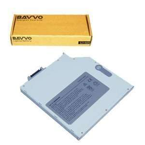 Bavvo Laptop Battery 6 cell for Dell Latitude D600 D610