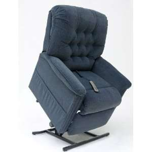 Position Full Recline Chaise Lift Chair (GL 358PW)