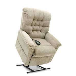 GL 358 3 Position, Full Recline Lift Chair