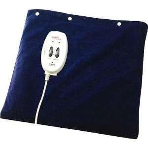 New   Sunbeam Heat Plus Massage Pad by Jarden Home Environment   730