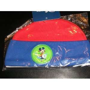 Disney Mickey Mouse Baby Cap Hat Toys & Games