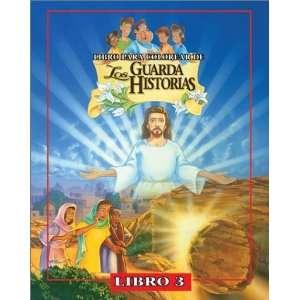 GH Libro para Colorear 3 (9780829722284) Books